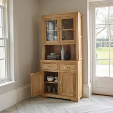 solid oak china cabinet sideboards interesting oak china hutch used china cabinets and