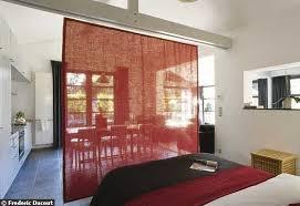 separation pour chambre stockphotos idee pour separer une chambre en deux idee pour