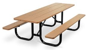 recycled plastic picnic tables park master picnic tables recycled plastic belson outdoors