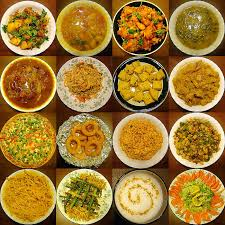 list of international cuisines 40 cuisines how many different cuisines you tried