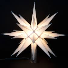 outdoor lighted tree topper http afshowcaseprop