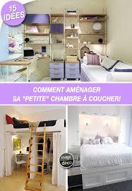 amenager chambre comment aménager une chambre à coucher 15 idées inspirantes