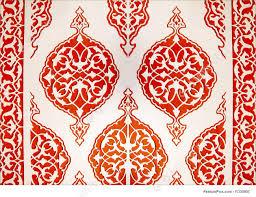 picture of islamic ornament
