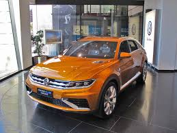 volkswagen crossblue price vw cross blue coupe concept gearheads org