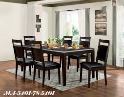 Classic Dining Room Sets by Montrel Furniture Classic Dining Set Tables U0026 Chairs At Mvqc