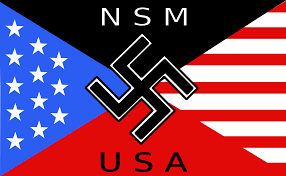 Flags Of The United States National Socialist Movement U2013 Wikipedia