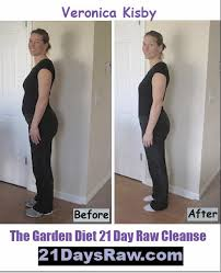 raw food the garden diet go raw programs testimonials