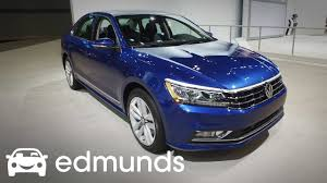 2017 volkswagen passat sedan pricing for sale edmunds