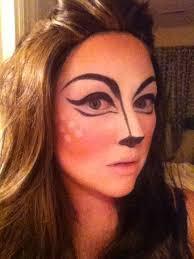 animal makeup easy saubhaya makeup