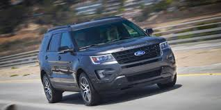 Ford Explorer Exhaust - repaired ford austin police explorer flunks carbon monoxide test
