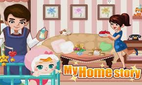 Home Design Game Free Gems My Home Story Android Apps On Google Play
