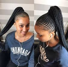 hair pony tail for african hair black ponytail hairstyles best ponytail hairstyles for black hair