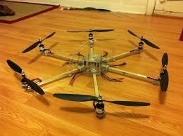 diy drone hexacopter diy diy project