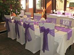 Chiffon Chair Sash Chair Cover And Table Linen Hire In Uxbridge Hayes Slough