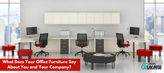 What Does Your Desk Say About You What Does Your Office Furniture Say About Your Company Dc Md