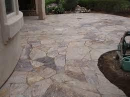 flagstone pavers patio ideas for flagstone pavers design 12814