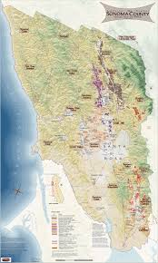 Oregon Ava Map by United States Wine Regions Archives Vinmaps