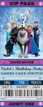 frozen invites 276 best disney
