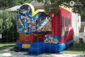 entertainment and party rentals for backyard parties 718 556 3430