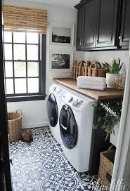 Best Flooring For Laundry Room 159 Best Laundry Room Mudroom Ideas Images On Pinterest Flat