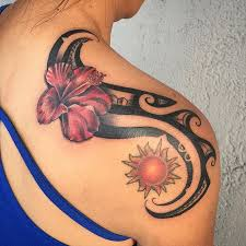 75 best hibiscus flower tattoo meaning u0026 designs art of nature