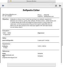 Best Resume Makers by Resume Builder Websites Ceevee Best Free Online Resume Builder Or