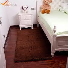 Machine Wash Area Rugs 50x160cm 19 X63 Microfiber Shag Rug For Living Room Machine Wash