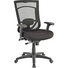 tempurpedic black friday tempur pedic leather computer and desk office chair fixed arms