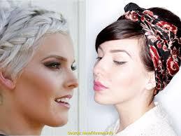 Frisuren F Kurze Haare Zum Selber Machen by Gut Aussehend Wiesn Frisuren Kurze Haare Selber Machen Deltaclic