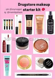 25 best ideas about makeup starter kit on basic makeup kit makeup for beginners and beginner makeup