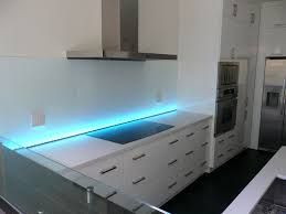 led backsplashes stunning glass backsplash you should try the fabulous home ideas