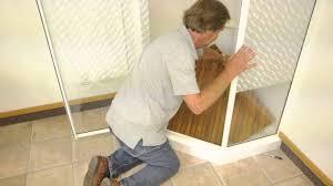 bathroom how to install teak shower mat with custom teak shower