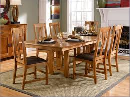 Hickory Dining Room Table by Seattle Dining And Kitchen Sets Finished And Unfinished Wood