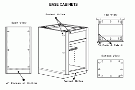 Building Cabinet Carcasses Kitchen Cabinet Construction Homely Idea 6 Building Cabinets