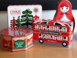 christmas tins gumo gazette marks spencer christmas biscuit tins