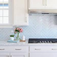 Best  Blue Backsplash Ideas On Pinterest Blue Kitchen Tiles - Blue tile backsplash kitchen