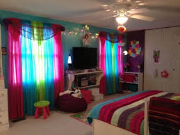 Best  Rainbow Girls Rooms Ideas That You Will Like On Pinterest - Girl bedroom designs