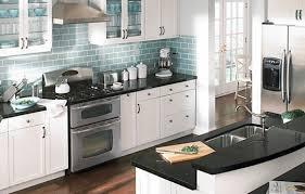 White Cabinets Granite Countertops by Kitchen Pictures Of White Cabinet Kitchens Designs Kitchen