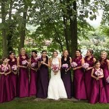 sangria bridesmaid dresses best 25 sangria bridesmaid dresses ideas on sangria
