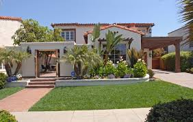 Hacienda Floor Plans With Courtyard Spanish Style Houses Old World Spanish Style Home 1 House