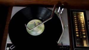 Rca Victrola Record Player Cabinet Rca Victor New Vista Am Fm Radio Record Player Phonograph