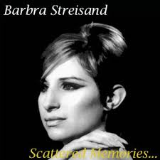 the ultimate barbra streisand album experience scattered
