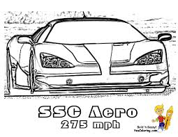 car coloring pages for kids pictures of car