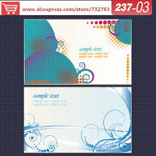 Free Business Cards Printing 0237 03 Business Card Template For Specialty Envelopes Free