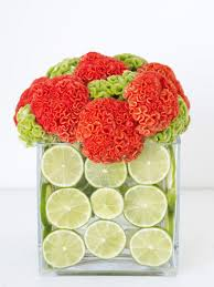 fruit and flower cubes make it hip to be square hgtv