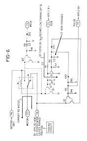 patent us6242876 intermittent windshield wiper controller