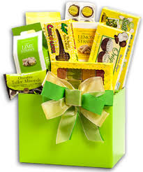 florida delights gift basket florida welcome baskets