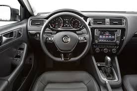 volkswagen gli white volkswagen jetta 2016 motor trend car of the year contender