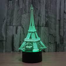 Cheap Eiffel Tower Decorations Online Get Cheap Eiffel Tower Decoration Led Aliexpress Com