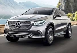 2018 mercedes gle redesign specs concept release date and price